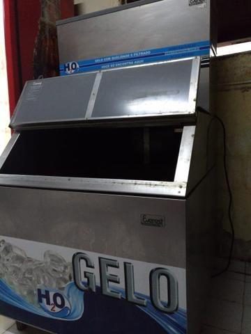 Máquina de gelo - Foto 2