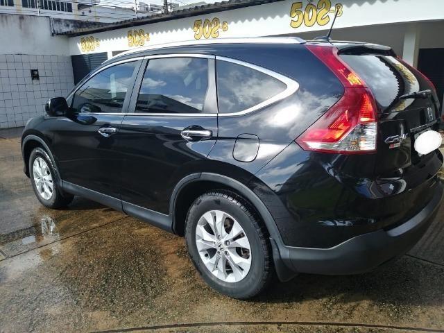 Honda CRV exl 2.0 Flex 2013 - Foto 3