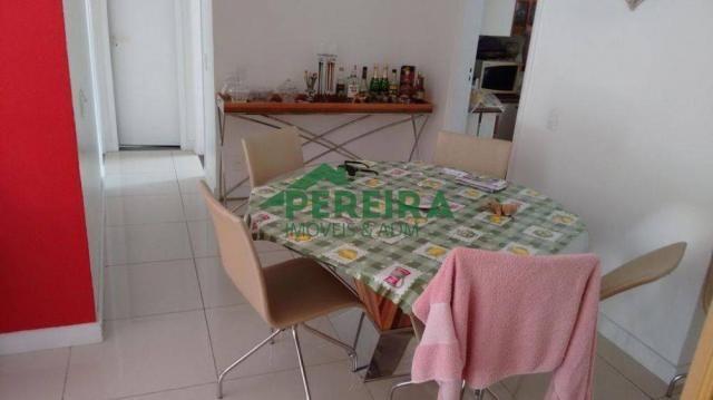 Apartamento à venda com 2 dormitórios cod:218012 - Foto 18