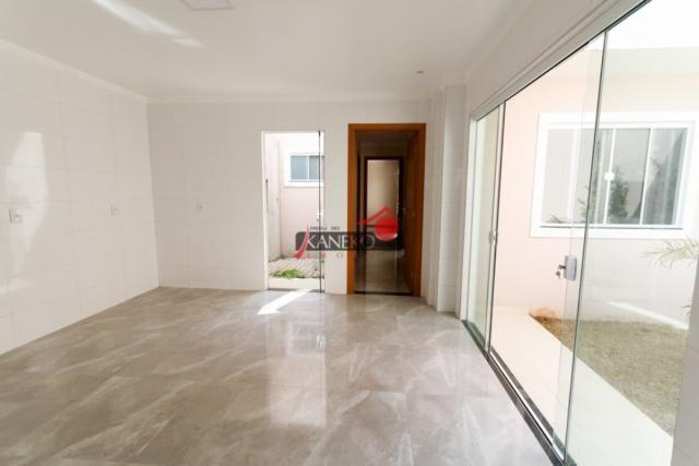 8287 | casa à venda com 3 quartos em boqueirão, guarapuava - Foto 6