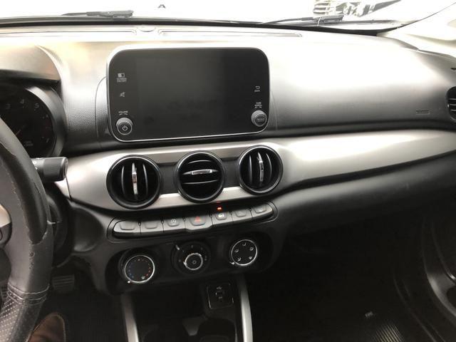 Fiat Argo 1.3 Drive 2018/2018 - Foto 5