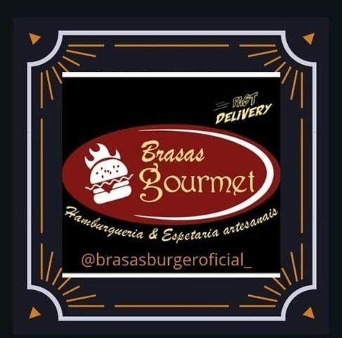 Seu Evento é Nossa Responsabilidade( Brasas Gourmet ) - Foto 3