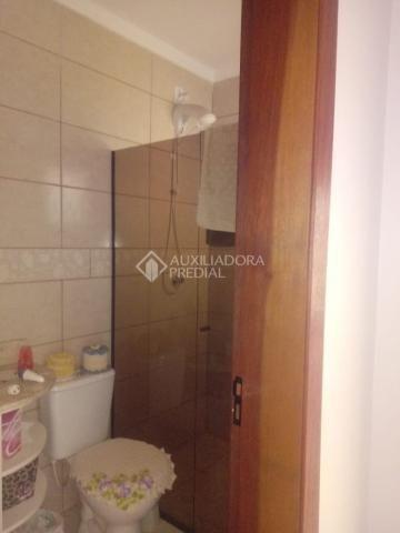Casa à venda com 2 dormitórios em Igara, Canoas cod:306275 - Foto 11