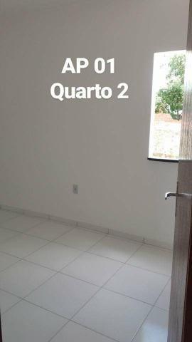 Vendo ou troco apartamento com galpão - Foto 15