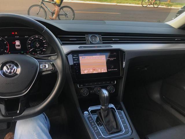 Volkswagen Passat 2017/18 Tsi Bluemotion - Foto 16