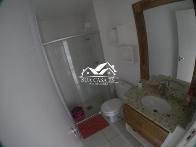 Apartamento à venda com 3 dormitórios em Valparaíso, Serra cod:AP364SI - Foto 17