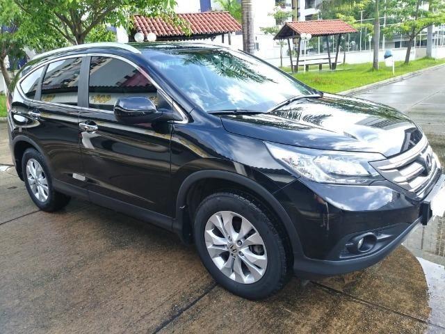 Honda CRV exl 2.0 Flex 2013