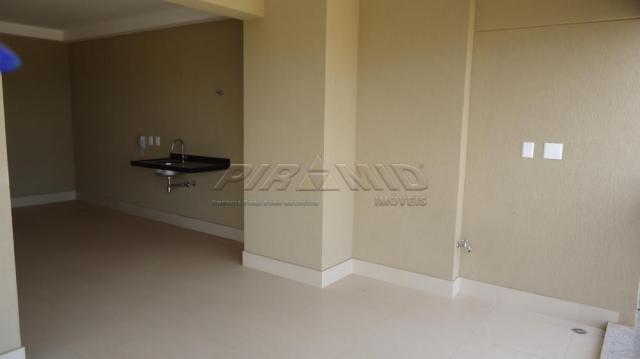 Apartamento para alugar com 4 dormitórios em Jardim botanico, Ribeirao preto cod:L132875 - Foto 3