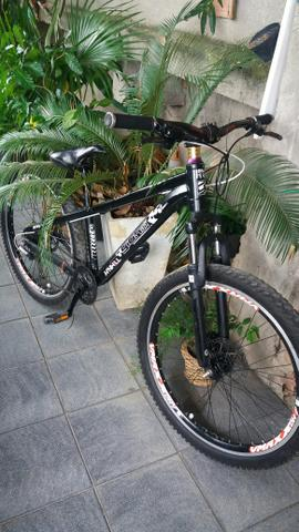 Bike GIOS V/ T