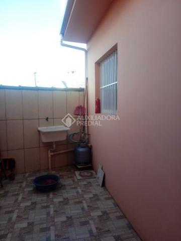Casa à venda com 2 dormitórios em Igara, Canoas cod:306275 - Foto 6