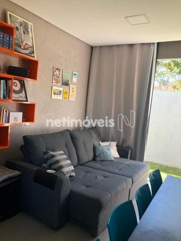 Casa de condomínio à venda com 3 dormitórios em Jardim botânico, Brasília cod:778925 - Foto 13