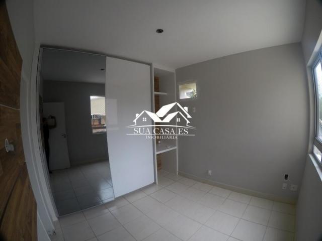 Apartamento à venda com 3 dormitórios em Valparaíso, Serra cod:AP364SI - Foto 5