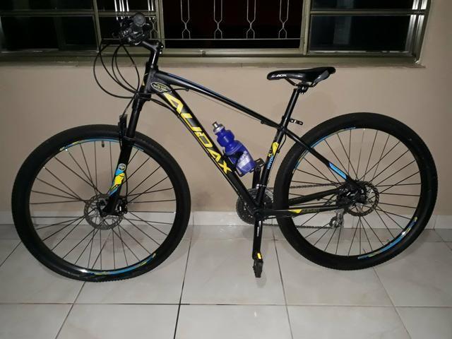 Bicicleta (vendo ou troco por algo do meu interesse)
