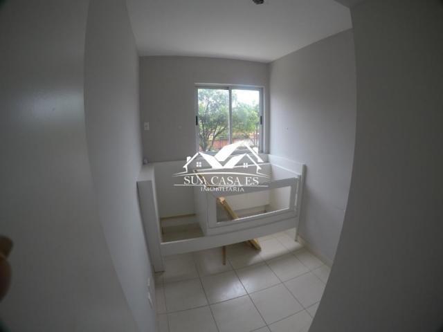 Apartamento à venda com 3 dormitórios em Valparaíso, Serra cod:AP364SI - Foto 14