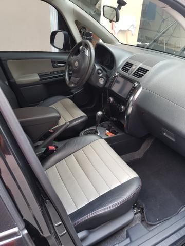 Suzuki Sx4 Automático - Foto 2