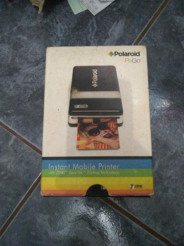 Impressora Portátil de Foto USB/Bluetooth - Foto 2