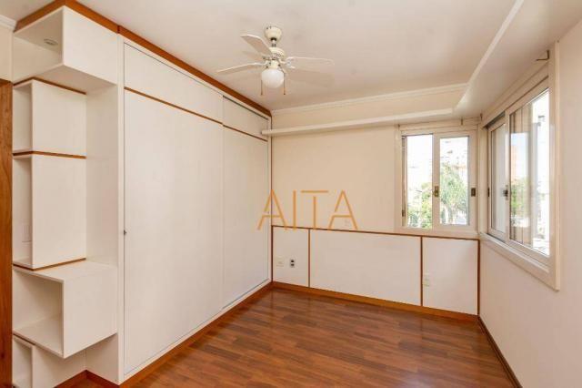 Apartamento com 2 dormitórios para alugar, 68 m² por R$ 2.200,00/mês - Bela Vista - Porto  - Foto 13
