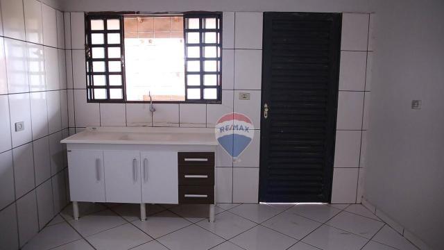 Edícula com 1 dormitório à venda, 69 m² por R$ 160.406 - Jardim Raio do Sol - Álvares Mach - Foto 13