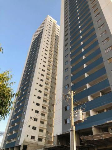 Apartamento 2qts 1suite 1vaga, alto padrao, lazer, prox shopping Buriti, ac financiamento - Foto 12