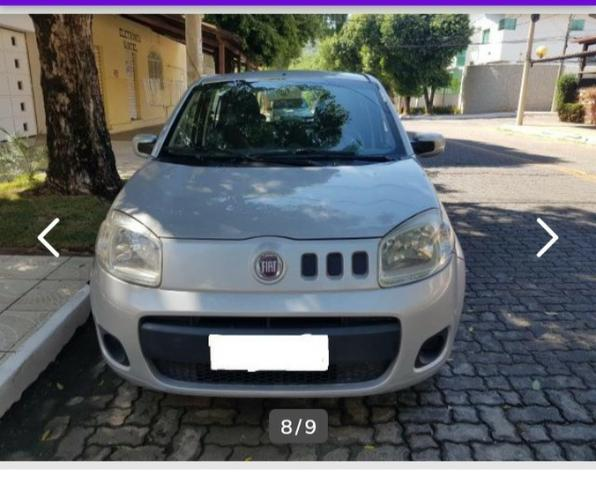Uno vivace 1.0 10/11, em bom estado, com direção e sem ar, pneus novos, R$ 15.990,00