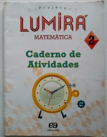 Projeto Lumirá Matemática 2 - Foto 3