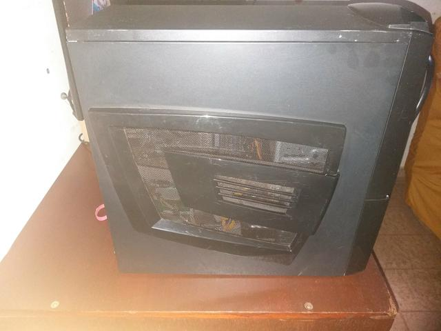 Vendo PC ótimo completo passo cartão - Foto 3