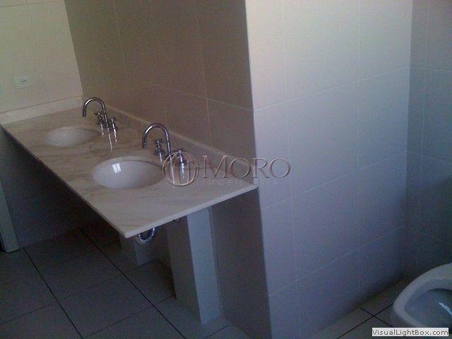 Apartamento à venda com 4 dormitórios em Água verde, Curitiba cod:9289-MORO - Foto 12