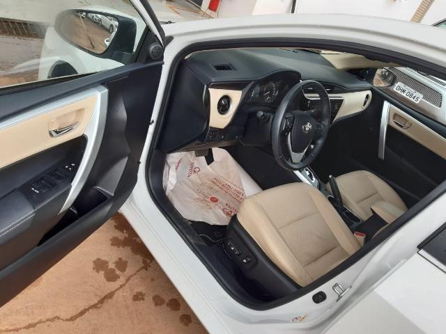 Toyota/ corolla altis 2.0 at flex - Foto 7