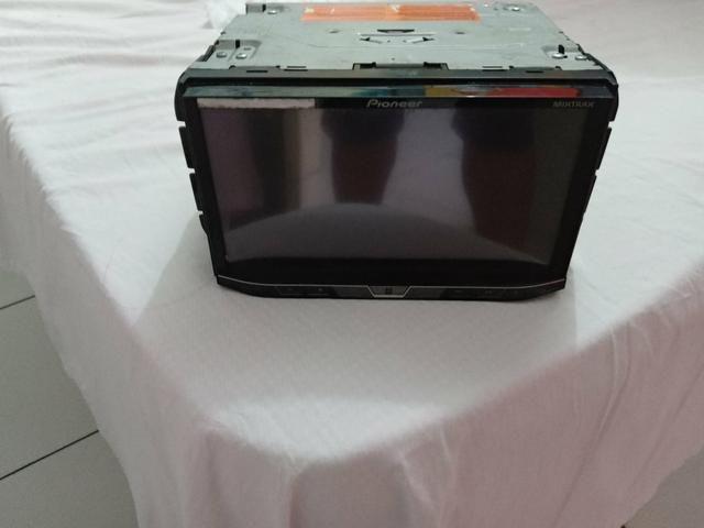 Vendo DVD automotivo R$ 700.00 - Foto 3