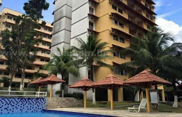 ALUGO R$ 1.900, Cond. Maron, com modulados, climatizado e telado - Parque 10 - Foto 5
