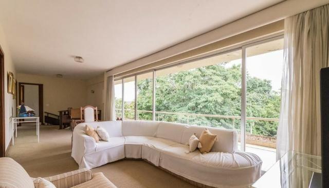 Casa residencial 3 andares 4 quartos 2 suites 5 vagas vista alegre - Foto 10