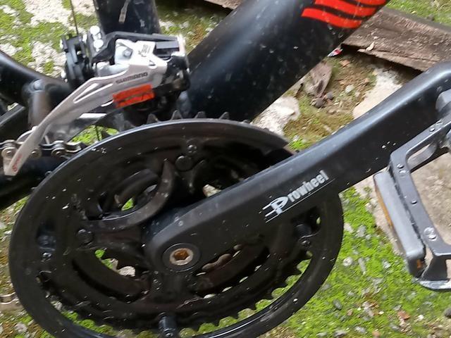 Bicicleta importada - Foto 3