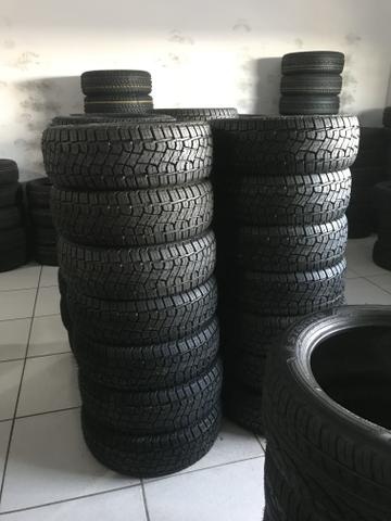 Vendas em pneus remold