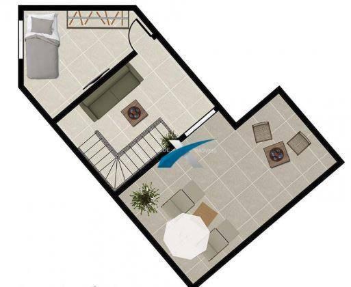 Apartamento a venda 2 quartos Havaí - Foto 4