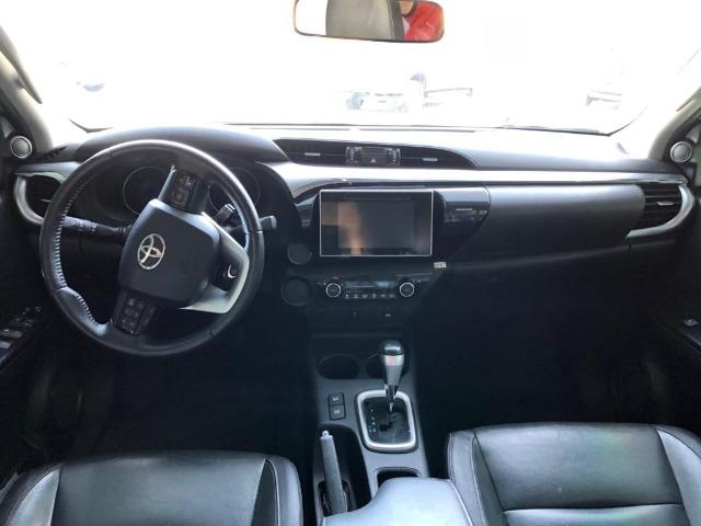 Toyota Hilux 16/17 - Foto 6