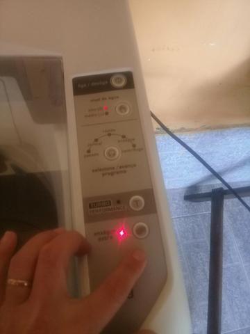Vendo maquina de lavar 7kg - Foto 5