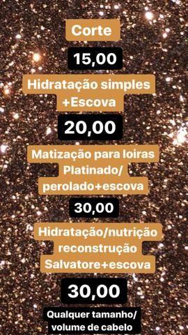 Promoção final de ano Salão Belezas do Brasil - Foto 2