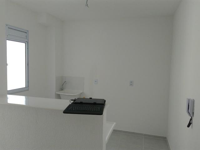 Apartamento Aluguel Plaza Fraga Maia - Foto 5