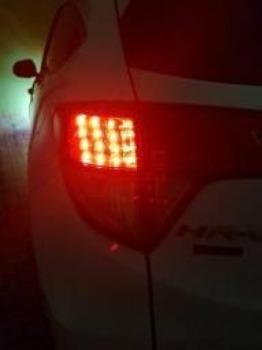 Honda hrv ex 2017 - Foto 3