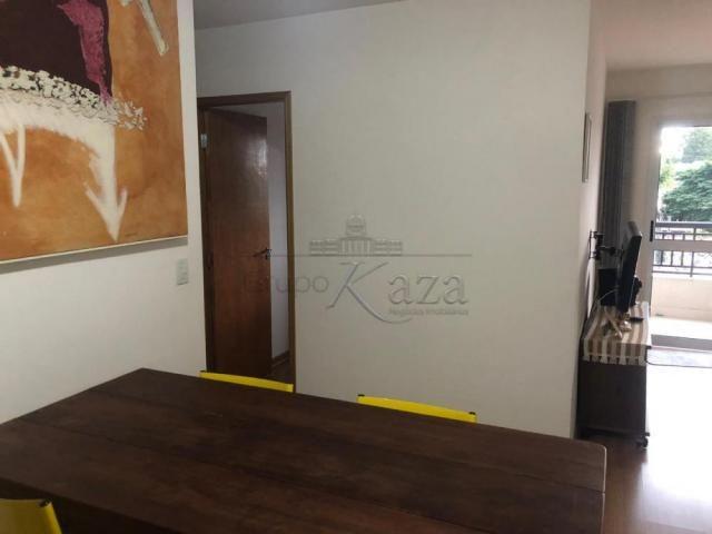 Apartamento à venda com 3 dormitórios em Jardim america, Sao jose dos campos cod:V9049SA - Foto 3