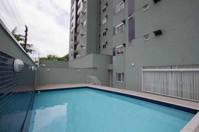 Apartamento à venda com 2 dormitórios em Anita garibaldi, Joinville cod:472 - Foto 15