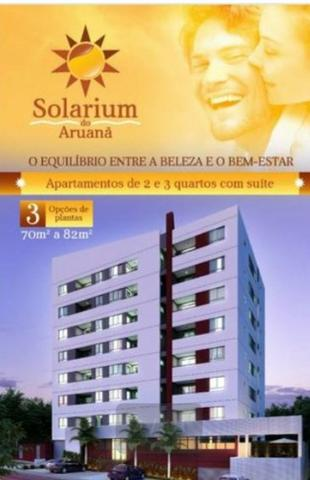 Solarium do Aruanã 70m2 2 84m2 - Foto 10