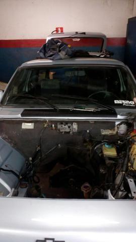 Vendo Caravan 4cc turbo - Foto 3