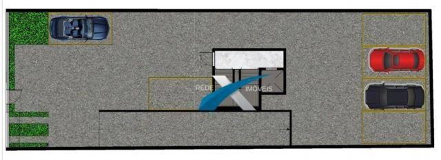 Cobertura top house a venda 2 quartos - prado - Foto 4