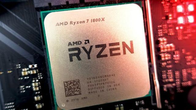 Processador AMD Ryzen 7 1800x com nota fiscal - em até 5 vezes - Foto 3