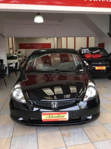 Honda Fit LX 1.4 Completo 2007 - Foto 2