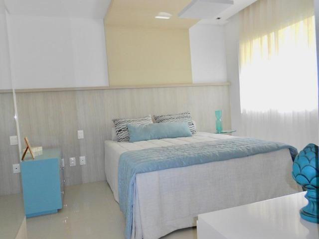 CA0780 - Casa duplex nova em condomínio fechado na Lagoa Redonda - Foto 11