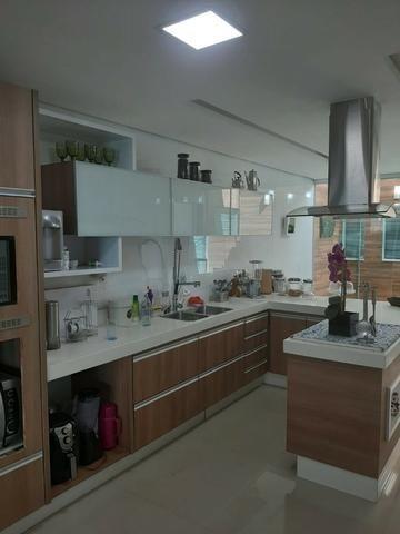 Casa na rua 04 Vicente Pires com 03 quartos todos com suites - Foto 12