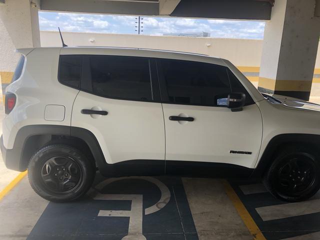 Vendo Jeep Renegade - Foto 3