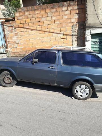 Carro Parati - Foto 3